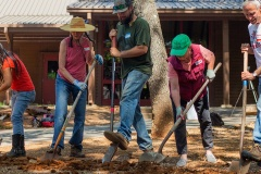 11-digging-swales-at-school