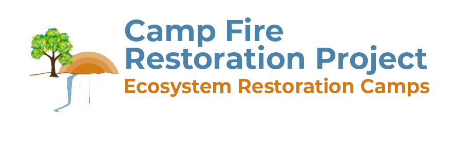 THE CAMP FIRE RESTORATION PROJECT